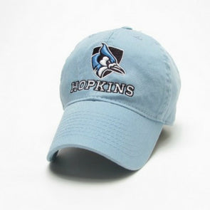 Legacy Youth Shielded Blue Jay Hat Light Blue