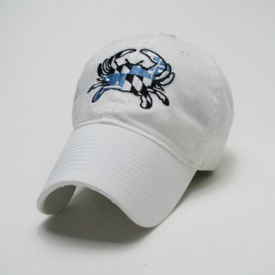 Legacy ''Crab'' Hat White