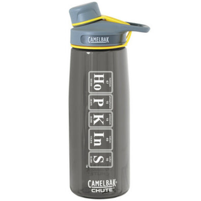 CamelBak ''Periodic Table'' Chute Water Bottle