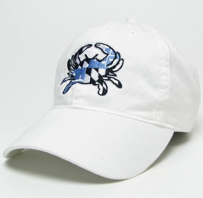 Legacy Youth ''Crab'' Hat White