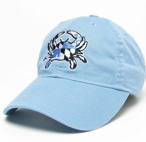 Legacy Youth ''Crab'' Hat Light Blue