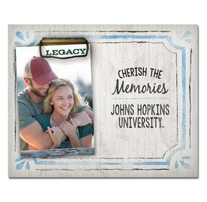 Legacy ''Cherish the Memories'' Picture Frame