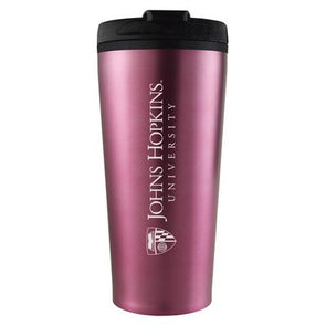 LXG Travel Mug Official Logo Pink