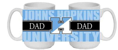 Dad Ceramic Mug 15 oz.