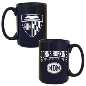 Medallion ''Mom'' Mug