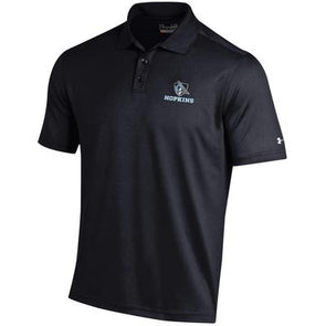 Under Armour Men's Performance Polo Black