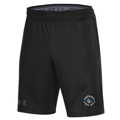 Under Armour Men's Raid Shorts Black