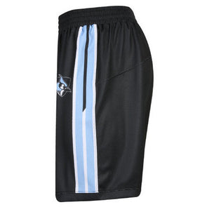 Under Armour Adult Replica Lacrosse Shorts Black