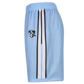 Under Armour Adult Replica Lacrosse Shorts Light Blue