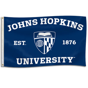 DuraWave JHU Nylon Flag