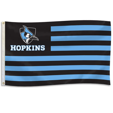 DuraWave Hopkins Team Color Stripe Flag