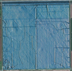 Manitoba Section 1-22-7-W1 LiDAR Elevation Data for Farm and GIS Software