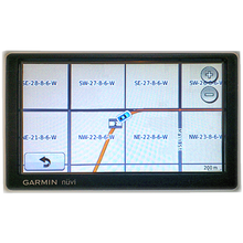 Load image into Gallery viewer, Bundle Garmin Drive 50LM GPS Pre-Loaded with W. Canada Qtr Section Maps