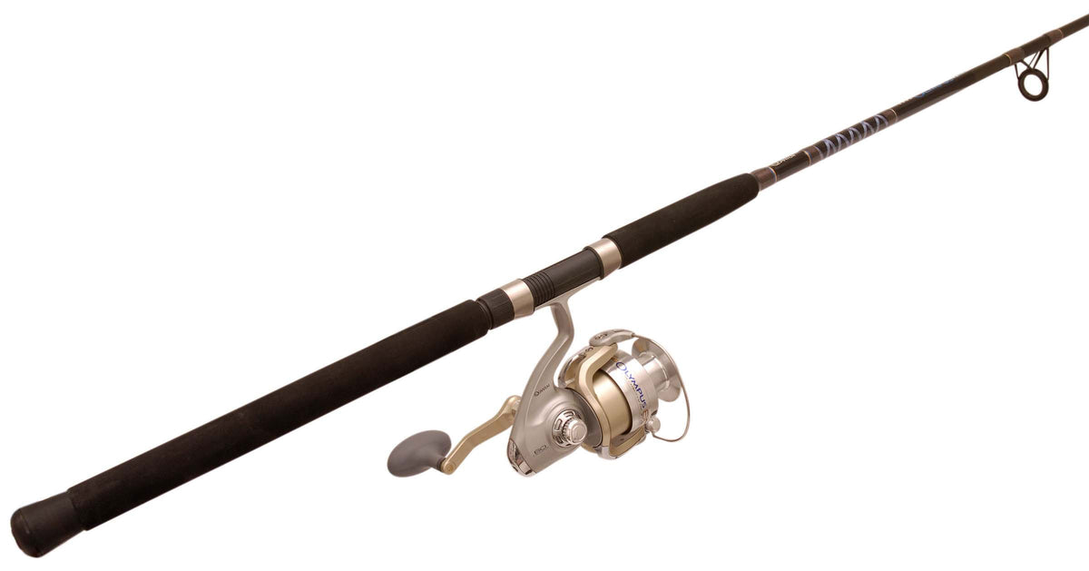 5 Tips for Fishing with the Right Rod