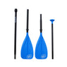 BKC fiberglass combination SUP and Kayak adjustable ultra-light paddle