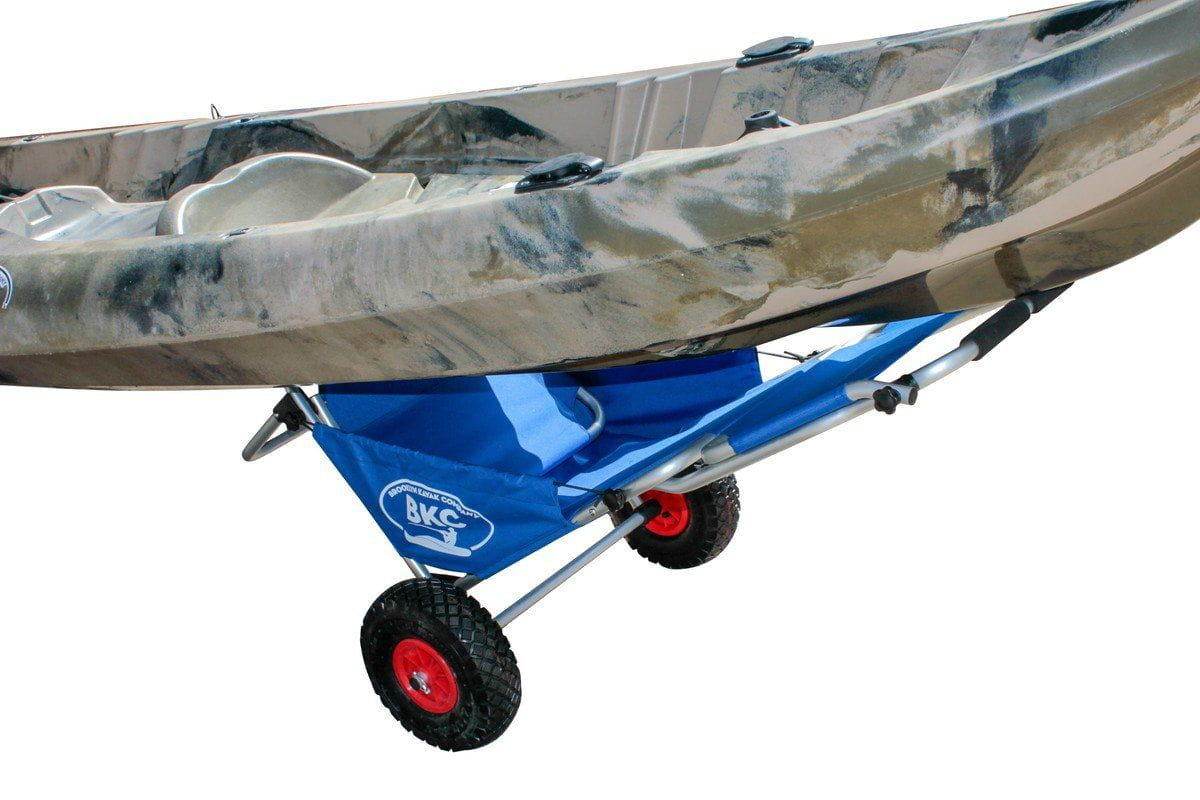 Brooklyn Kayak Company Rolling Kayak Cart Chair - Brooklyn Kayak Company