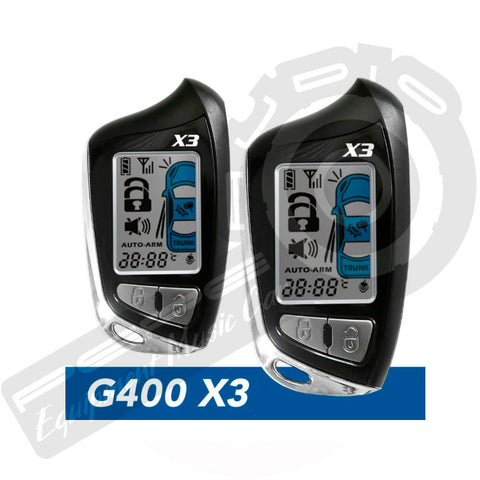 Alarma Digital G400