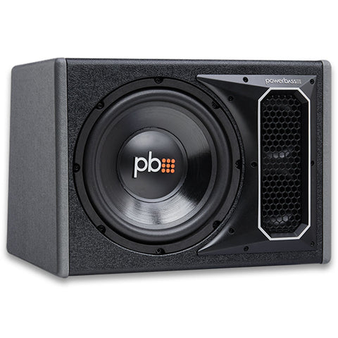 Caja Powerbass PS-WB101