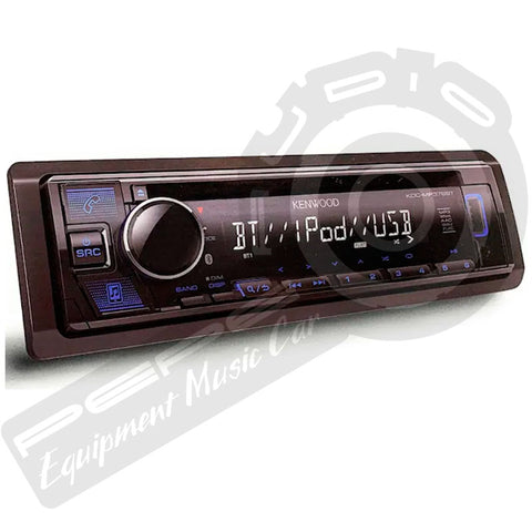 Radio Kenwood KDC MP378BT