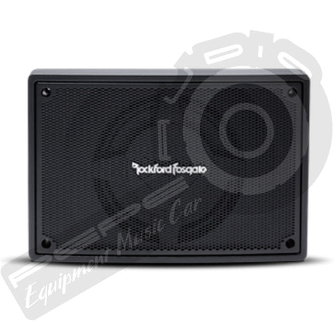 "Subwoofer activo Rockford Fosgate 8"" Micro Powered PS-8"