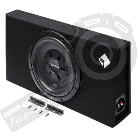 Subwoofer plano Rockford Fosgate R2S-1x12 12""