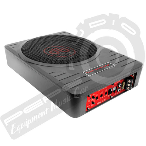 Subwoofer plano activo DBDrive DBS10A 10""