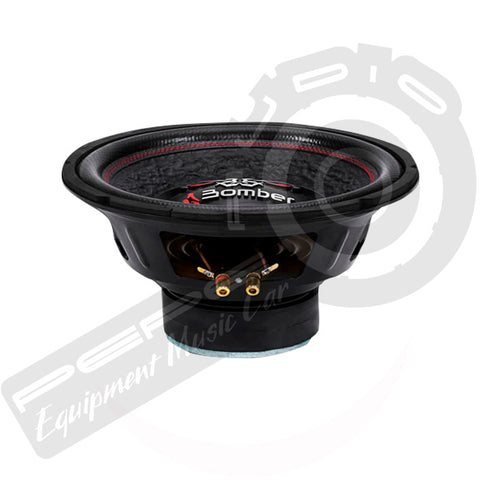 "Subwoofer Bomber Bicho Papao 12"" 600W"