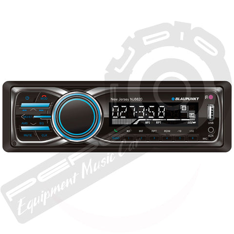 Radio Blaupunkt New Jersey NJ8820