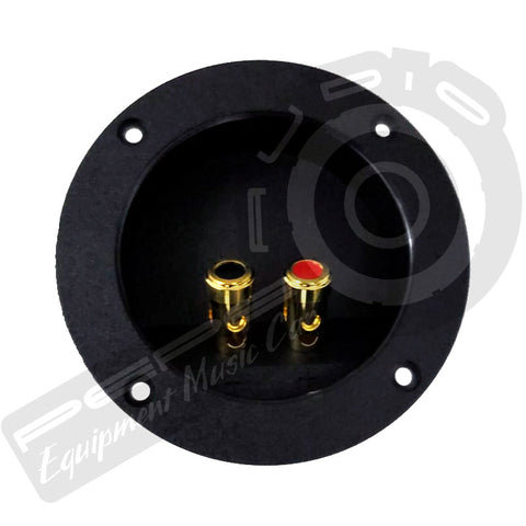 Conector Subwoofer 3,5""