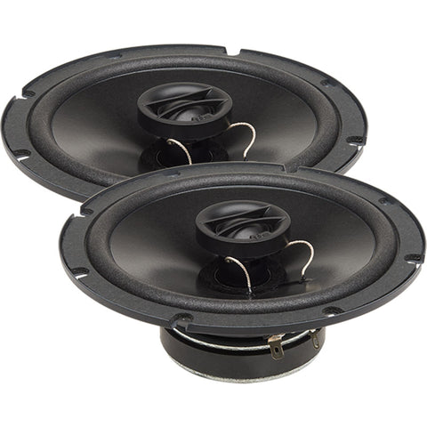 Parlantes Powerbass S-6502