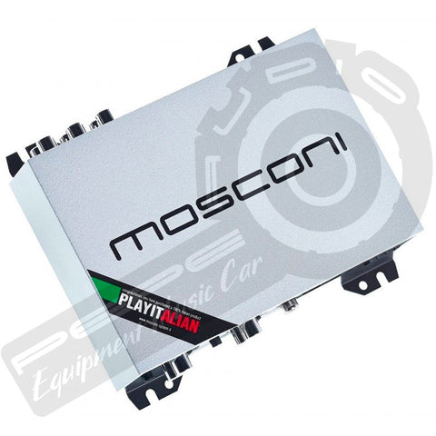 Procesador Digital Mosconi