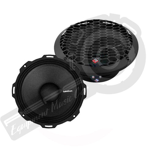 "Medio Rockford Fosgate Punch 8"" PM-180"