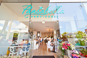 Visit our cafe in Coffs Harbour CBD