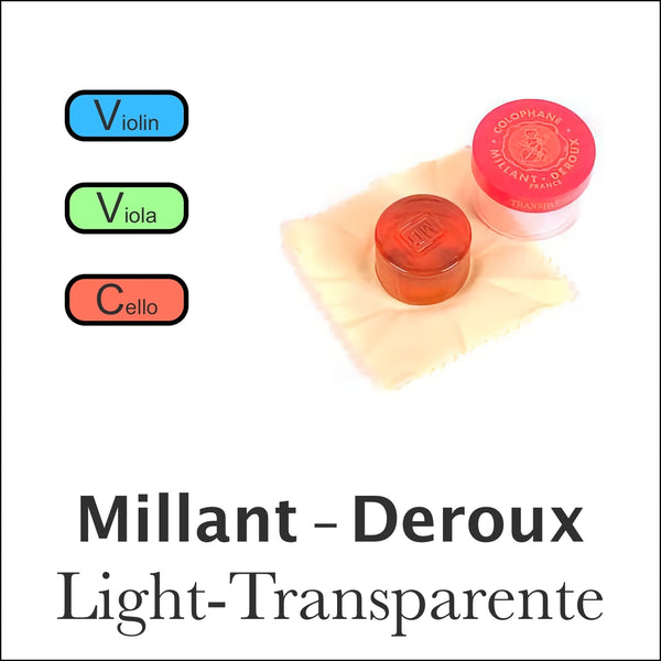 Millant-Deroux Light Rosin
