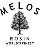 Melos Rosin Baroque - Violin/Treble Viol