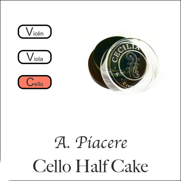 CECILIA A. Piacere Cello MINI