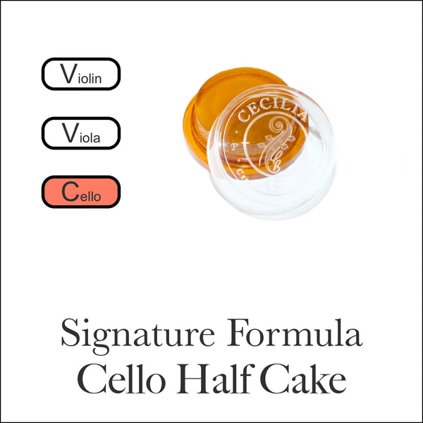 CECILIA Signature Formula Cello MINI