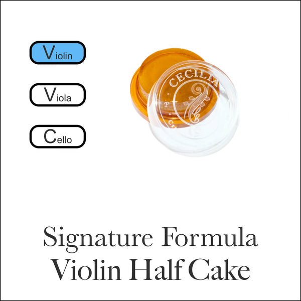 CECILIA Signature Formula Violin MINI