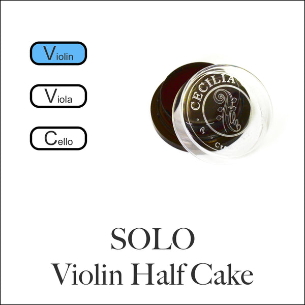 CECILIA SOLO Violin MINI