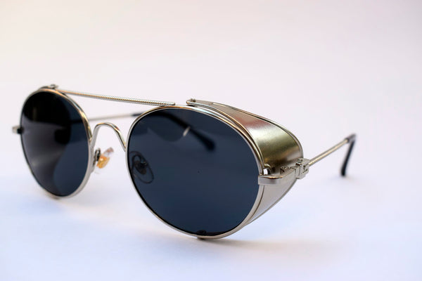 GAFAS STEAMPUNK  METAL ROCK METAL
