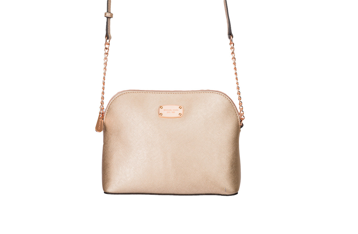 Michael Kors Golden Chain Sling bag