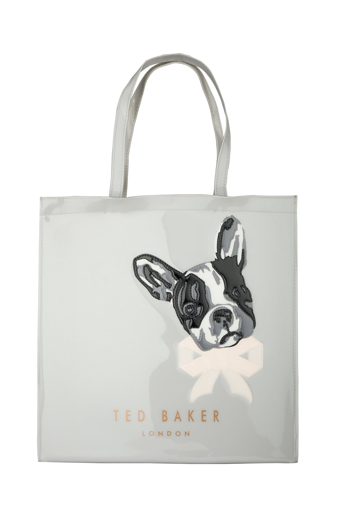 Ted Baker Graphic Puppy Tote