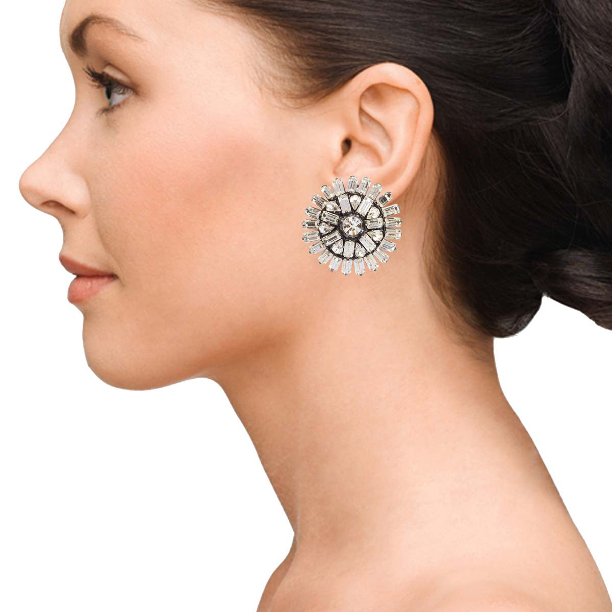 Brussels Earrings