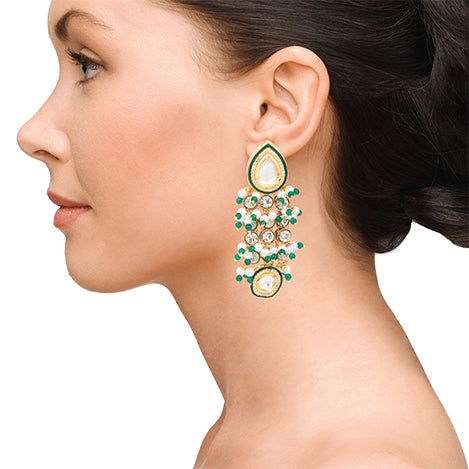 Raika Earrings