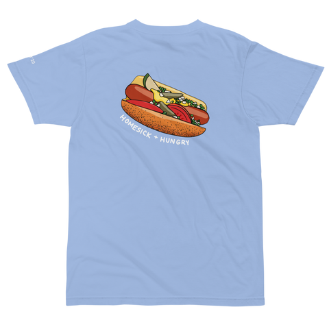 Homesick + Hungry Tee