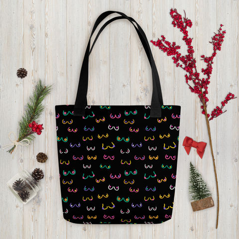 Boobs Tote
