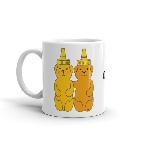 Oh, Honey Mug