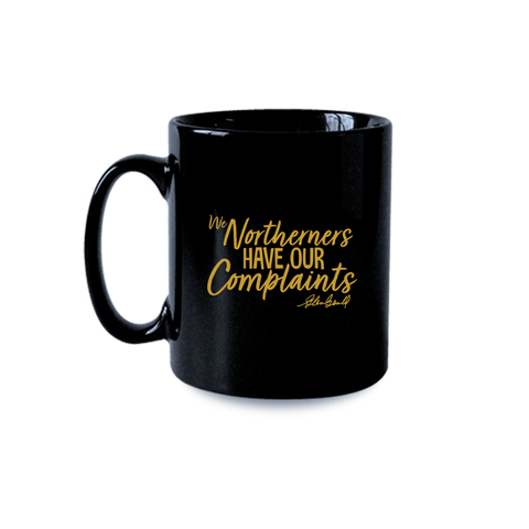 Northerners Mug