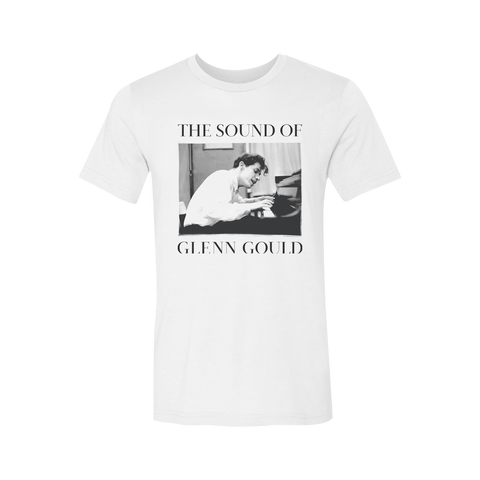 The Sound White T-Shirt