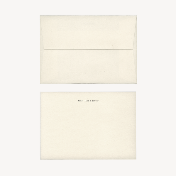 Correspondence Set 'Wisdom Words'